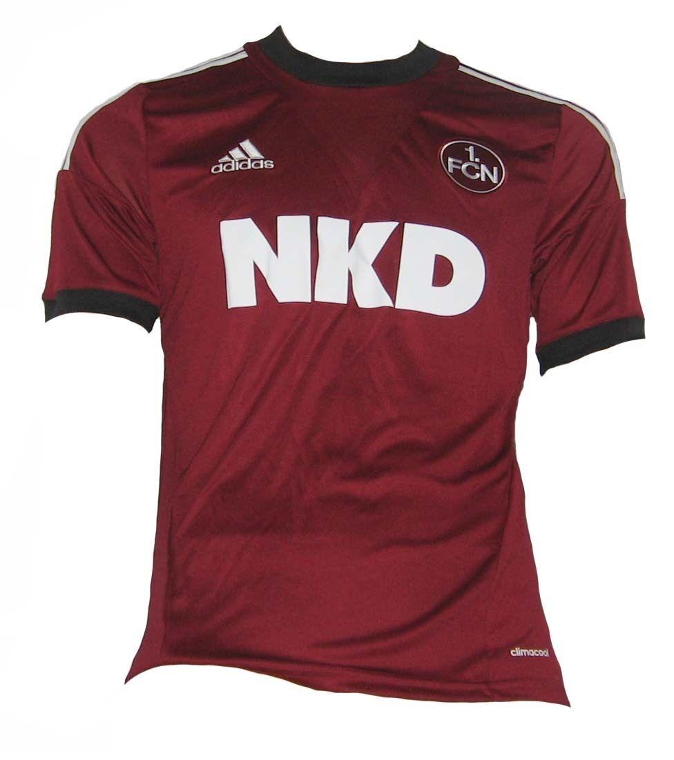 1. FC Nürnberg Trikot Home 2013 2013 2013 14 Adidas  | Sonderaktionen zum Jahresende  772e1d
