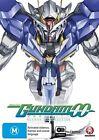 Mobile Suit Gundam 00 : Season 2 (DVD, 2011, 6-Disc Set)