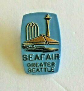 Vintage-SEAFAIR-Greater-Seattle-Pinback-Button