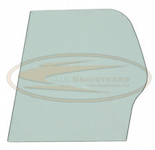 Side Rear Glass Window For Bobcat S550 S570 S590 S630 S650 S750 S770 S850 Skid