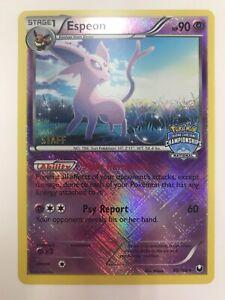 Pokemon-2012-Espeon-National-Championships-Staff-Stamped-Promo-Card-48-108-NM