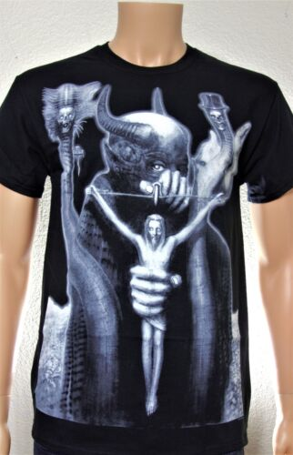 To Mega Therion Celtic Frost Band T-Shirt