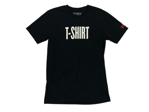 Yung Rich Nation YRN 17.5 Black T-Shirt