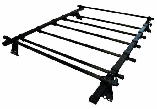 Roof Rack Cross Bars /& Deck fits Nissan NV200 2009-2016 5 door
