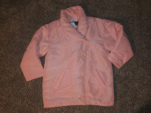Vintage Rare Kaos By Andy Johns Puffer Oversize Wi