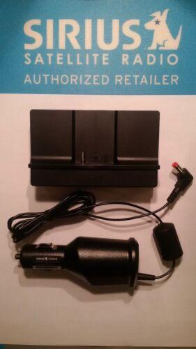 Edge Xpress R RC RCi EZ POWERCONNECT CRADLE /& Lighter Adapter XM Onyx EZ Plus