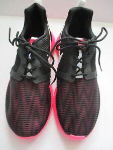 002 da Mesh rosa ginnastica Scarpe 705486 Girls One Flightweight 5 Nuovo Roshe Nero Nike Taglia wUqgv5TU