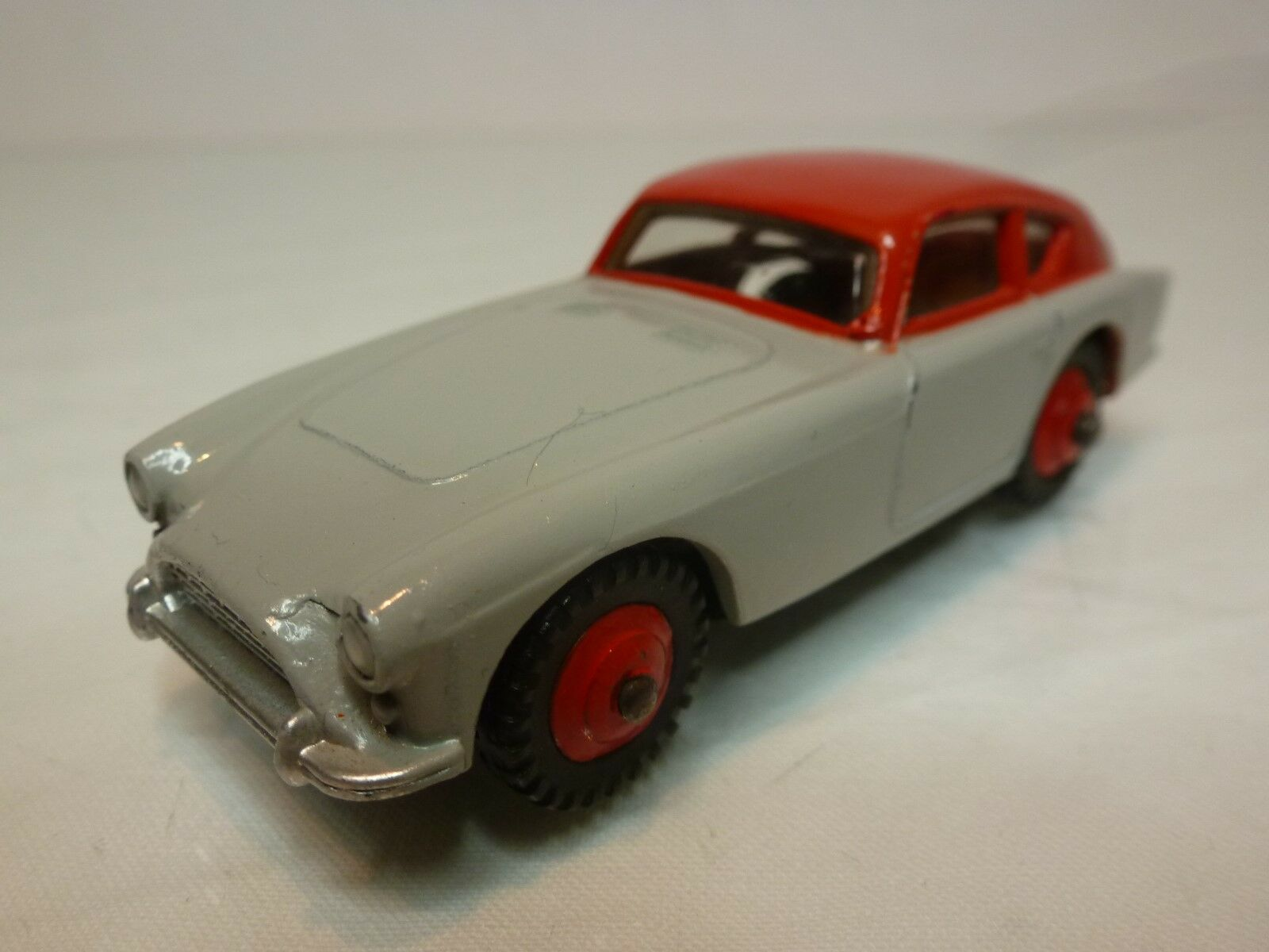 DINKY TOYS  -   167 A.C. ACECA   -  1 43 - NEAR MINT  CONDITION