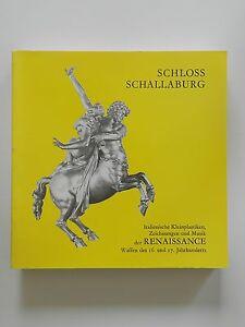 Schloss-Schallaburg-Italienische-Kleinplastiken-Renaissance