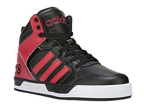 Adidas neo schuh - mens raleigh mitte spitzen bis schuh neo - pick sz / farbe. bc348a