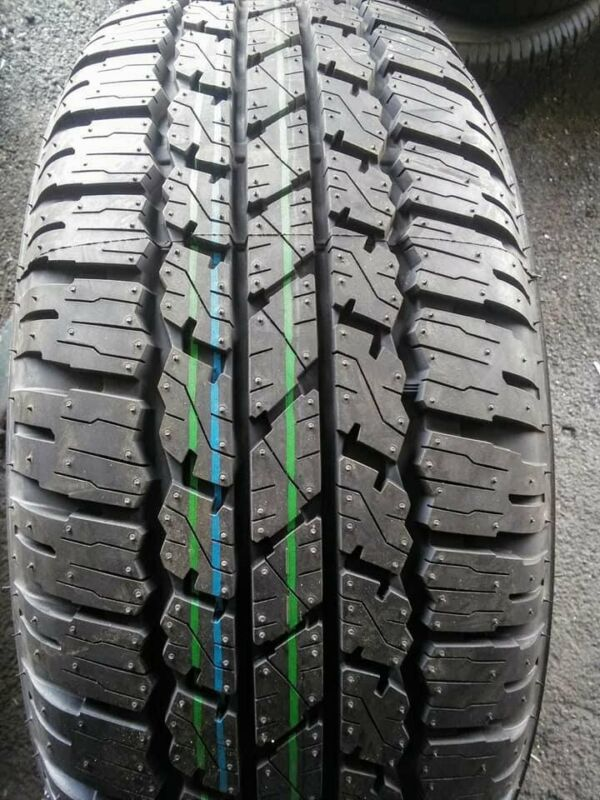 Brand New 265-65-17 Bridgestone Dueler All Terrain Tyres Available for Sale