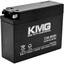 YT4B-BS Sealed Maintenance-Free Battery 12V SMF For Yamaha TTR50E 2006-2007
