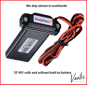 Details about Mini GPS GSM GPRS ST-901 Car Vehicle Spy Device Tracker  Tracking-online