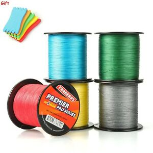 PE-Braided-Fishing-Line-4-Stands-Multifilament-Fishing-Line-Angling-Accessories