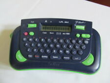 Brother Pt 80 P Touch Labeling Personal Label Maker With2x Half Full Tapes