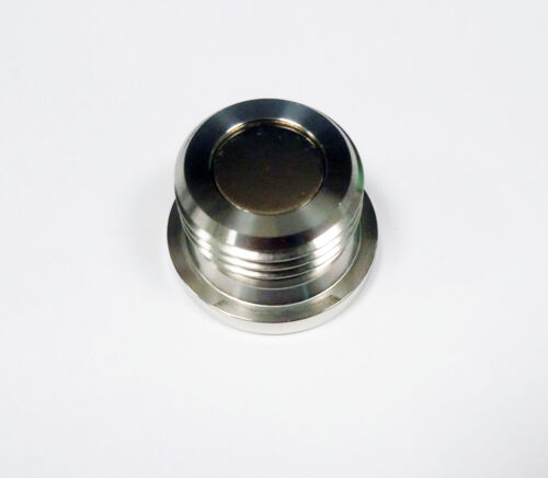 BMW F650 F700 F800 Stainless steel magnetic sump plug