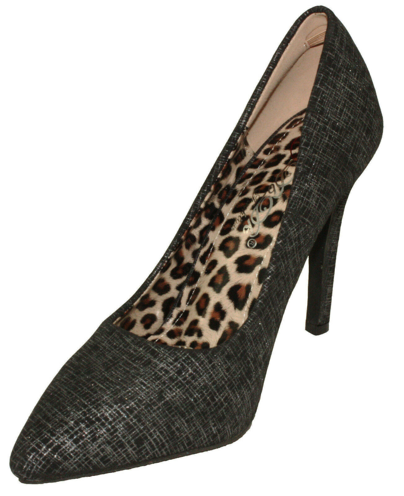 DbDk Women's Chenel-1 Pointed Pumps toe High Heel Dress Pumps Pointed 6a0a53