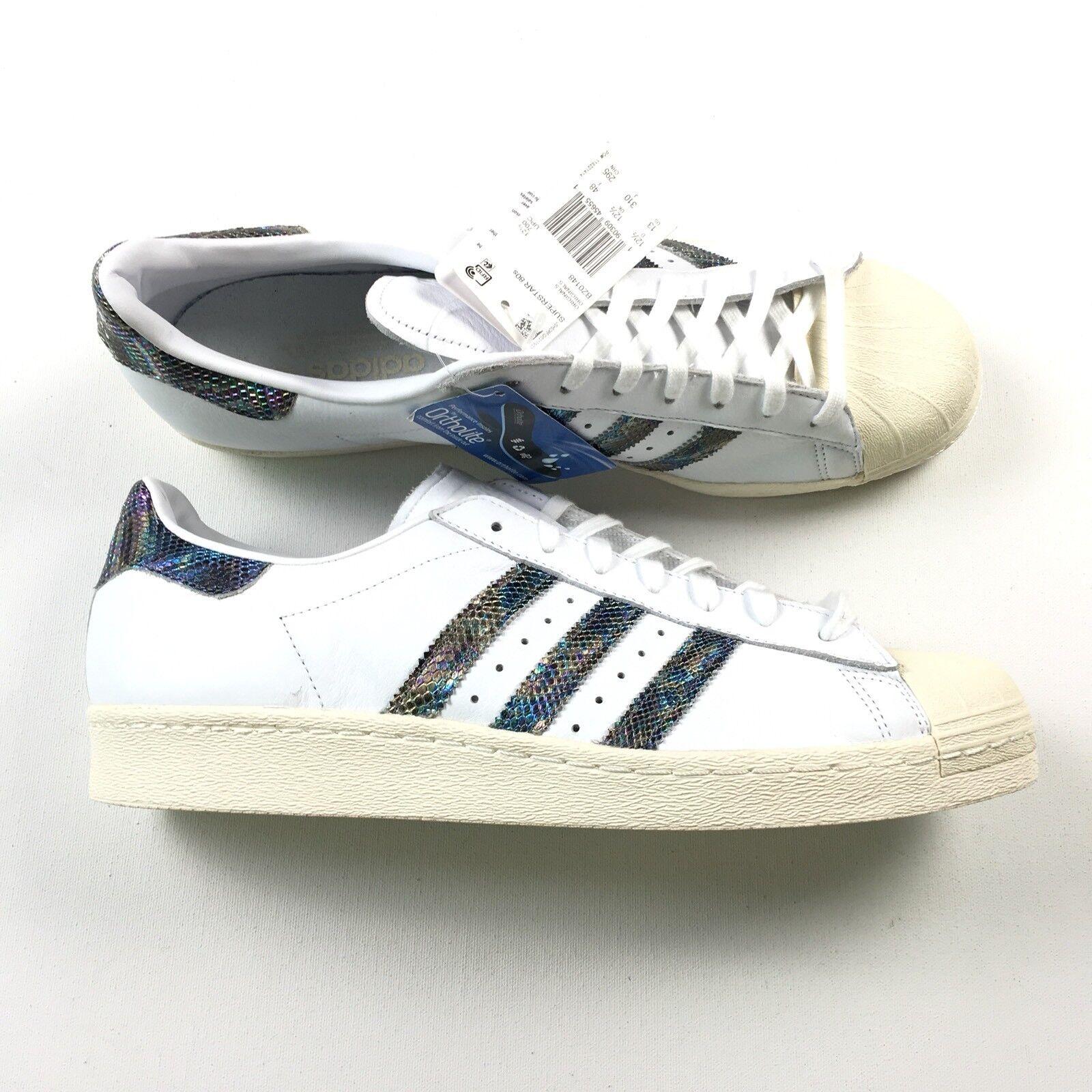 Adidas superstar 80 uomini le scarpe arte di arte scarpe bz0148 13 46e57d