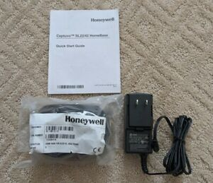 Honeywell SL-HB-C-H-1-VI Homebase Captuvo SL22H for iPod Touch 5 & SL42H