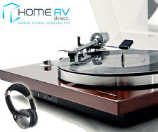 AKAI Professional BT500 Vinyl Deck Record Player with Bluetooth *FREE Headphones
