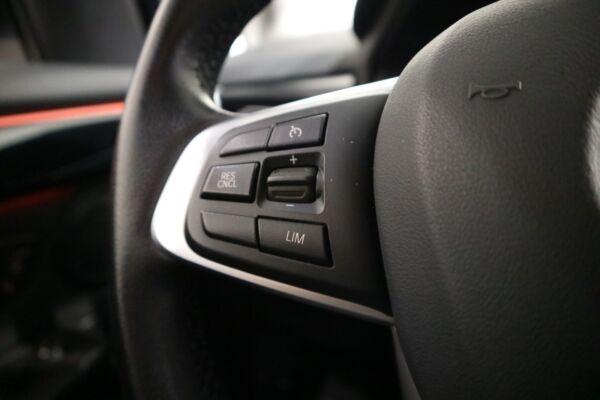 BMW 216i 1,5 Gran Tourer Sport Line 7prs - billede 4