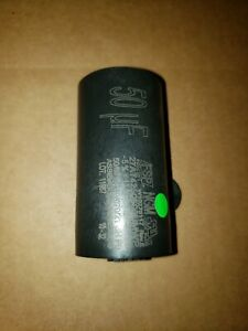 Genuine W10804664 Whirlpool Washer Capacitor