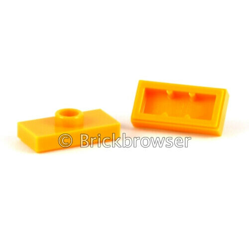 NEW LEGO Part Number 15573 in a choice of 15 colours