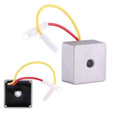 Voltage DC Regulator For Engine Briggs & Stratton 491546 691188 794360 793360 SS