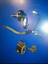30500 Z3e 004 Coil Water Pump Honda Wx10 2 4o