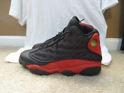 Air Jordan Retro 13 Bred | eBay
