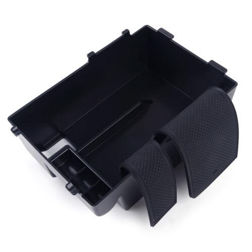 Mittelkonsole Aufbewahrungsbox Armlehne Handschuhfach Tasche für Subaru XV 2018