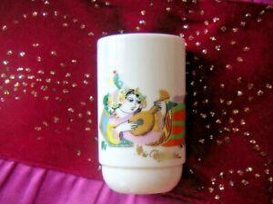 Exzellente-Erhaltung-ROSENTHAL-Vase-Bjoern-Wiinblad-8-5-cm