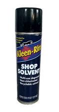 Kleen-Rite Shop Solvent Multi-Use Degreaser