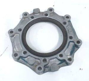Details about OEM Kubota Diesel D722 ENGINE REAR MAIN SEAL HOLDER ASSEMBLY  15841-0481-0 / 928D