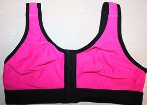 03cc57afe4808 Image is loading SPORT-by-CACIQUE-LANE-BRYANT-FRONT-CLOSE-SPORTs-
