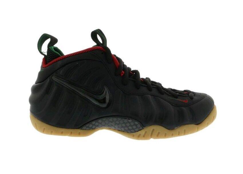 8abc34cc699 Nike Air Foamposite Pro Black Gu cci cci cci DS lebron kobe kd yeezy bin db