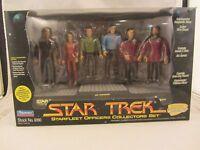 Star Trek - Starfleet Officers Collectors Edition 007485 (317dj22) 6190