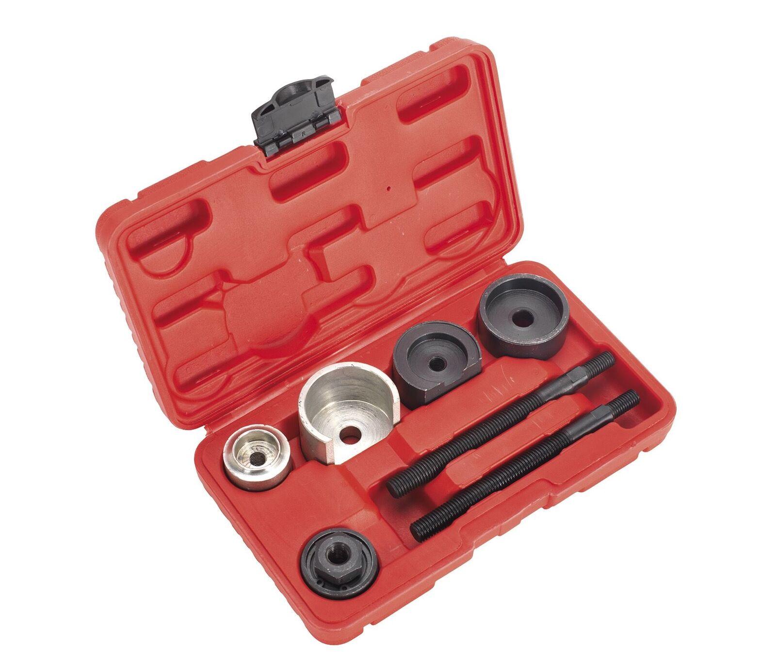 Sealey VSE4785 Front Pivot Arm Buchse Werkzeug - Peugeot 407 508, Citroen C5 C6