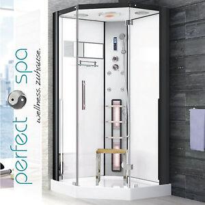 neu dusche infrarotkabine kea dampfdusche w rmekabine infrarotsauna dampfsauna ebay. Black Bedroom Furniture Sets. Home Design Ideas