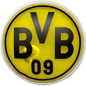 Bvb Handwarmer Borussia Dortmund Taschenwarmer Warmepad Taschenofen Logo Bvb 09 Ebay