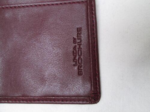 Brochure By Portefeuille cuir Vintage en Pretty WalletLnea PkZiuXO