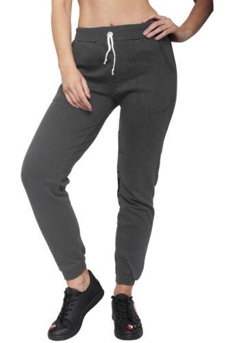 Womens Joggers Trousers Ladies jogging Tracksuit Gym Bottoms Lounge Wear Pants