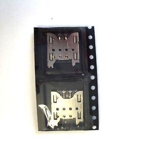 sim karten halter f r blackberry z10 z 10 q10 card tray. Black Bedroom Furniture Sets. Home Design Ideas