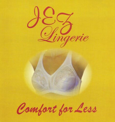 BRAND NEW SEMI BIKINI UNDERWEAR PANTY #8003 COMFORT FOR LESS JEZ LINGERIE