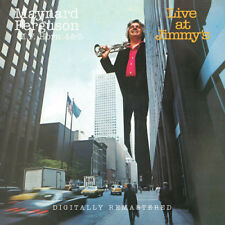 M.F. Horn, Vols. 4-5: Live at Jimmy's by Maynard Ferguson (CD, Oct-2017, BGO)