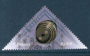 TIMBRE-5013-NEUF-XX-TTB-50-ANS-DU-LANCEMENT-DU-1ER-SATELLITE-FRANCAIS-ASTERIX