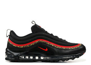 nike air max 97 red leopard for sale