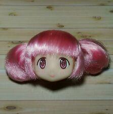 Takara Licca Madoka Kaname Doll Head