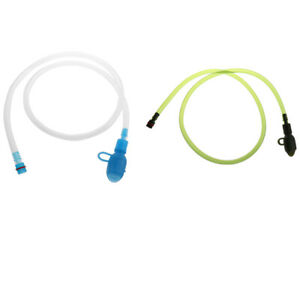 Drinking Tube Hose for Water Bag Details about  /Replacement Hydration Pack Suction Bite Valve