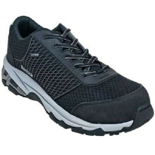Reebok shoes  Men's RB4625 Composite Toe ESD Athletic Work shoes